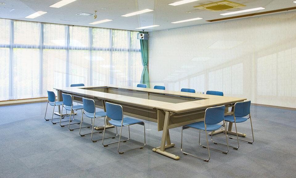 会議室ひまわり